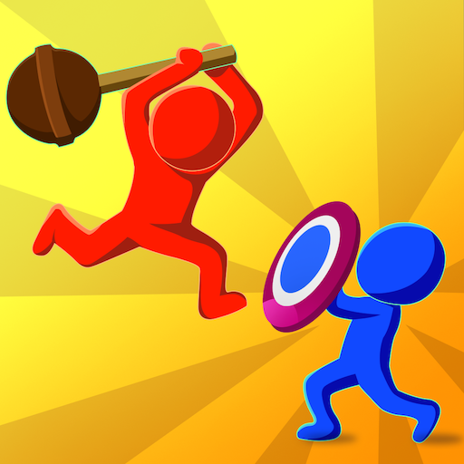 Move.io: Move Stop Move – Stickman Crowd 3D Mod apk download – Mod Apk 0.0.61 [Unlimited money] free for Android.