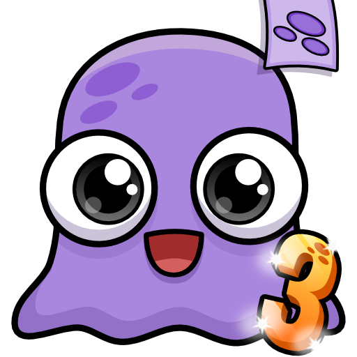 Moy 3 🐙 Virtual Pet Game Mod apk download – Mod Apk 2.191 [Unlimited money] free for Android.