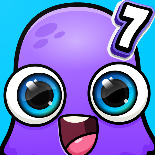 Moy 7 the Virtual Pet Game Mod apk download – Mod Apk 1.415 [Unlimited money] free for Android.