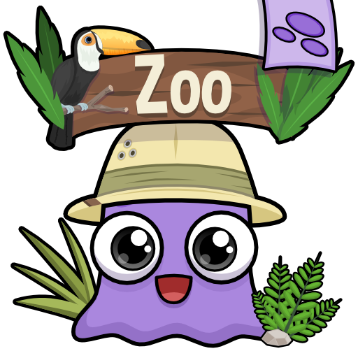 Moy Zoo 🐻 Mod apk download – Mod Apk 1.76 [Unlimited money] free for Android.