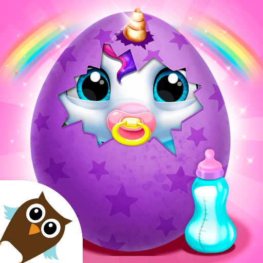 My Baby Unicorn – Virtual Pony Pet Care & Dress Up Mod apk download – Mod Apk 9.0.24 [Unlimited money] free for Android.