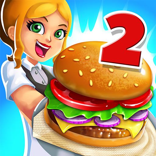 My Burger Shop 2 – Fast Food Restaurant Game Mod apk download – Mod Apk 1.4.7 [Unlimited money] free for Android.