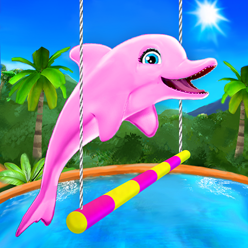 My Dolphin Show Mod apk download – Mod Apk 4.37.19 [Unlimited money] free for Android.