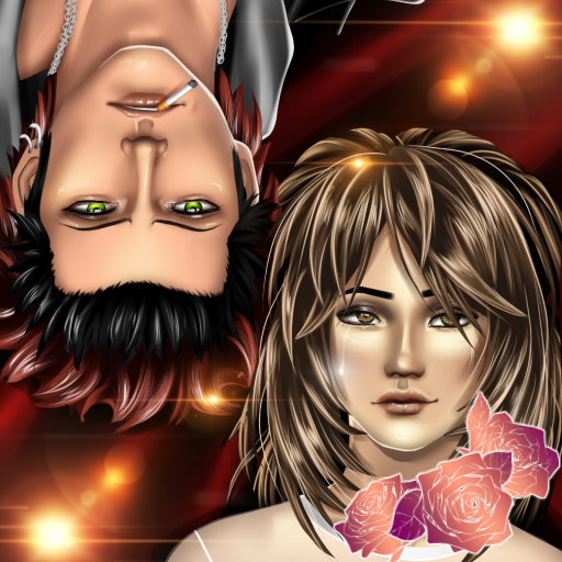 My Hero's Love: Drake – Story with Choices Mod apk download – Mod Apk 4.19 [Unlimited money] free for Android.