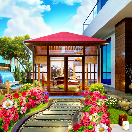 My Home Design : Garden Life Mod apk download – Mod Apk 0.2.3 [Unlimited money] free for Android.