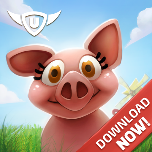 My Little Farmies Mobile Mod apk download – Mod Apk 1.0.103 [Unlimited money] free for Android.