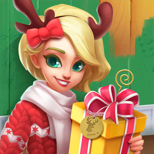 My Mansion – match 3 & design home Mod apk download – Mod Apk 1.12.5028 [Unlimited money] free for Android.