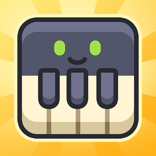 My Music Tower – Cute Piano Tiles Mod apk download – Mod Apk 01.00.54 [Unlimited money] free for Android.