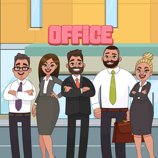 My Office Pretend Lifestyle: Play Town Busy Life Mod apk download – Mod Apk 1.0.4 [Unlimited money] free for Android.