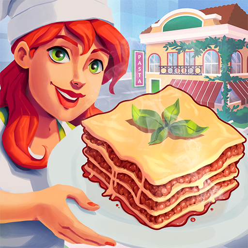 My Pasta Shop – Italian Restaurant Cooking Game Mod apk download – Mod Apk 1.0.4 [Unlimited money] free for Android.