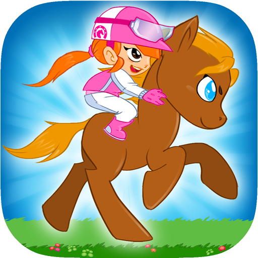 My Pony : My Little Race Mod apk download – Mod Apk 9 [Unlimited money] free for Android.