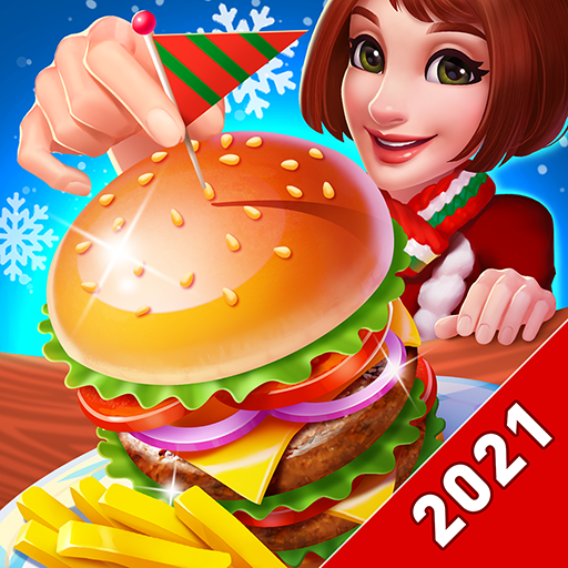 My Restaurant: Crazy Cooking Games & Home Design Mod apk download – Mod Apk 1.0.14 [Unlimited money] free for Android.