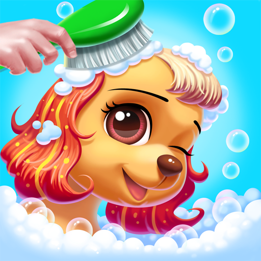 🐶🐶My Smart Dog – Virtual Pocket Puppy Mod apk download – Mod Apk 3.1.5038 [Unlimited money] free for Android.