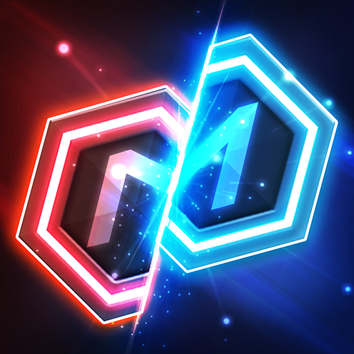NeonMergeDefence Mod apk download – Mod Apk 1.5.0 [Unlimited money] free for Android.