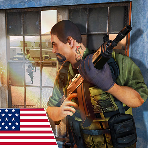 New Gun Games Free : Action Shooting Games 2020 Pro apk download – Premium app free for Android 1.9