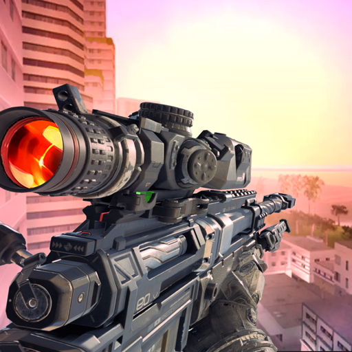 New Sniper 3d Shooting 2019 – Free Sniper Games Mod apk download – Mod Apk 1.0 [Unlimited money] free for Android.