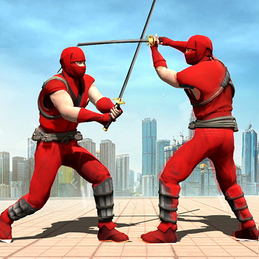 Ninja Assassin Hero – Gangster Fighting Games 2020 Pro apk download – Premium app free for Android 1.28