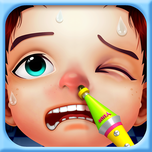 Nose Doctor Mod apk download – Mod Apk 3.7.5026 [Unlimited money] free for Android.
