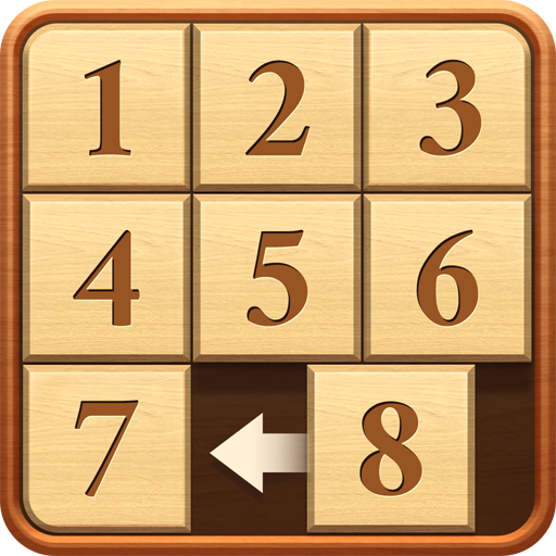 Number Puzzle – Sliding Puzzle Mod apk download – Mod Apk 1.0.8 [Unlimited money] free for Android.