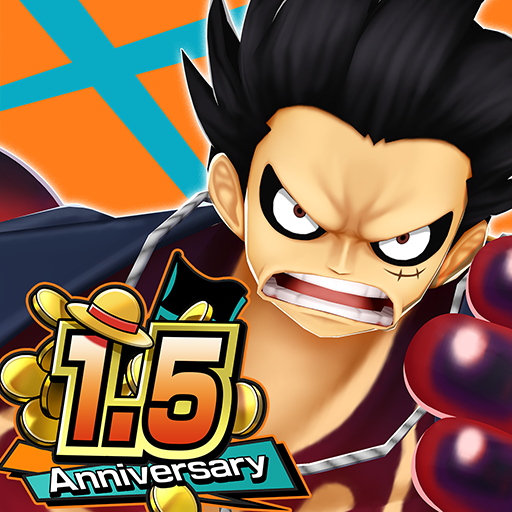 ONE PIECE Bounty Rush Mod apk download – Mod Apk 34100 [Unlimited money] free for Android.