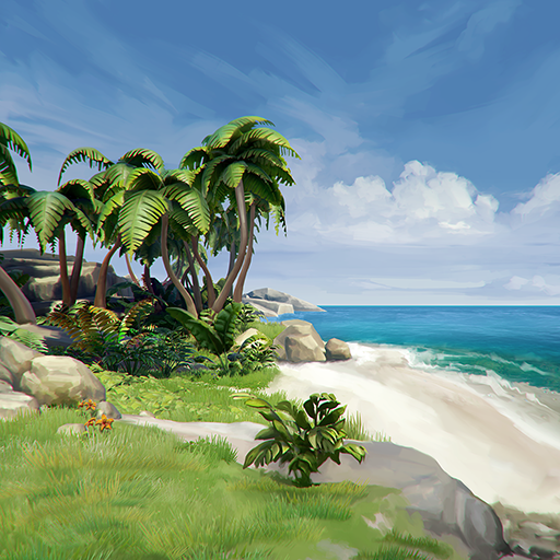 Ocean Is Home : Island Life Simulator Mod apk download – Mod Apk 0.44 [Unlimited money] free for Android.