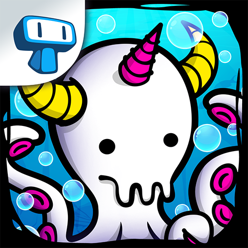 Octopus Evolution – 🐙 Squid, Cthulhu & Tentacles Mod apk download – Mod Apk 1.2.6 [Unlimited money] free for Android.