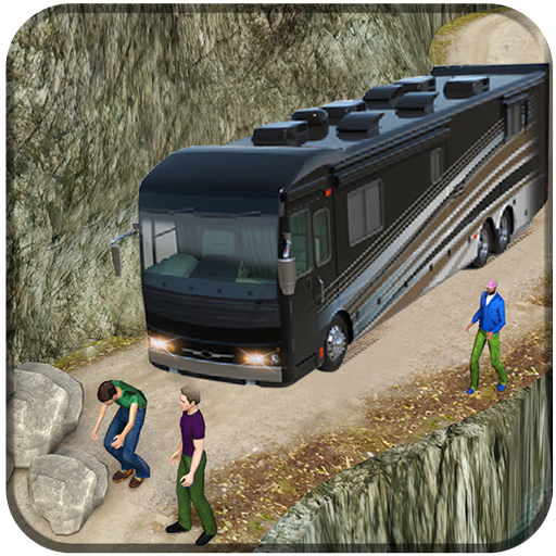 Offroad Bus Simulator 2020 – Mountain Buses Games Mod apk download – Mod Apk 8 [Unlimited money] free for Android.