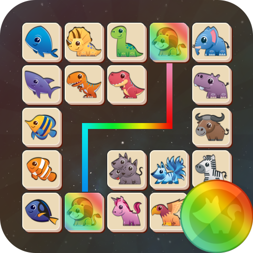 Onet Animals – Puzzle Matching Game Mod apk download – Mod Apk 1.53 [Unlimited money] free for Android.