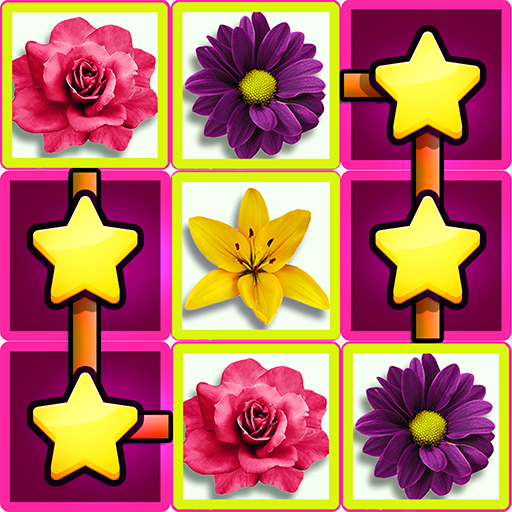 Onnect – Pair Matching Puzzle Mod apk download – Mod Apk 5.1.1 [Unlimited money] free for Android.