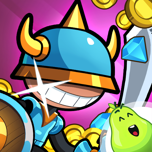 Overloot – Loot, Merge & Manage your gear! Mod apk download – Mod Apk 1.2.5 [Unlimited money] free for Android.
