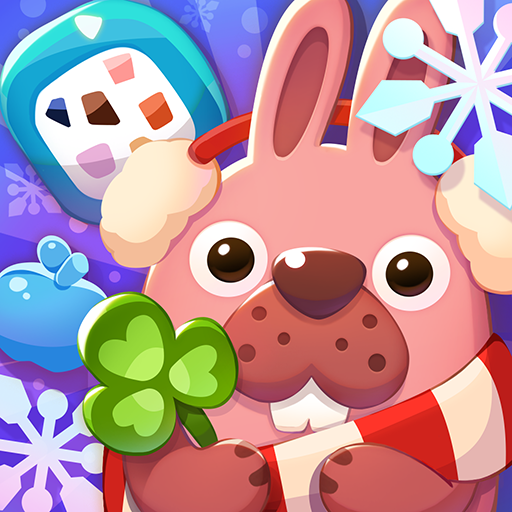 POKOPOKO The Match 3 Puzzle Mod apk download – Mod Apk 1.13.1 [Unlimited money] free for Android.