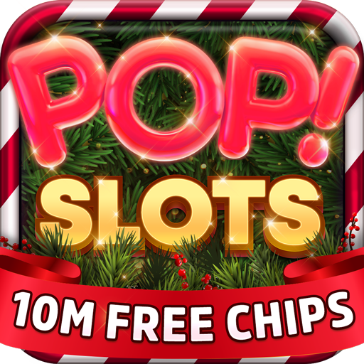 POP! Slots ™- Play Vegas Casino Slot Machines! Mod apk download – Mod Apk 2.58.15906 [Unlimited money] free for Android.