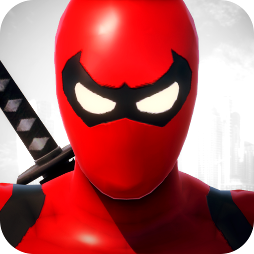 POWER SPIDER – Ultimate Superhero Parody Game Mod apk download – Mod Apk 2.4 [Unlimited money] free for Android.