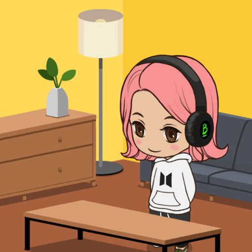 PP Doll & Home FREE. Dressing and Decorating! Mod apk download – Mod Apk 1.115 [Unlimited money] free for Android.
