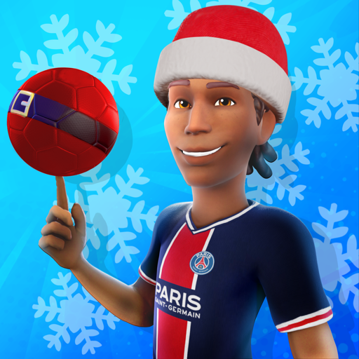 PSG Soccer Freestyle Mod apk download – Mod Apk 1.0.8.20 [Unlimited money] free for Android.