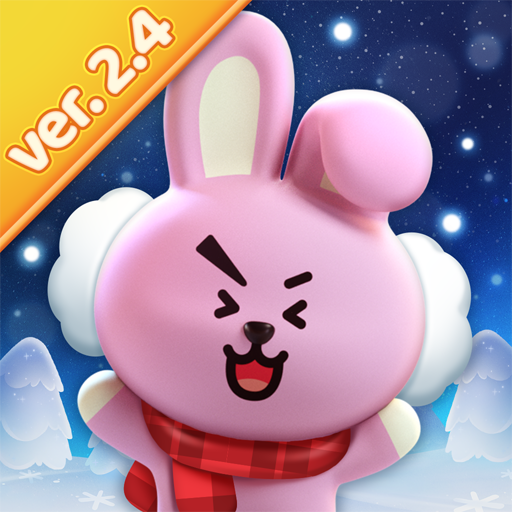 PUZZLE STAR BT21 Mod apk download – Mod Apk 2.4.1 [Unlimited money] free for Android.