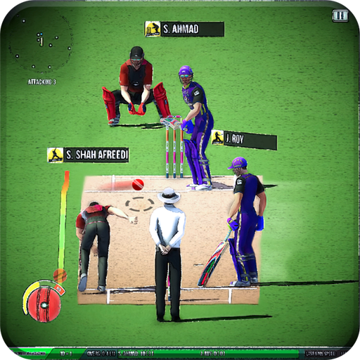 Pakistan Cricket League 2020: Play live Cricket Mod apk download – Mod Apk 1.8 [Unlimited money] free for Android.