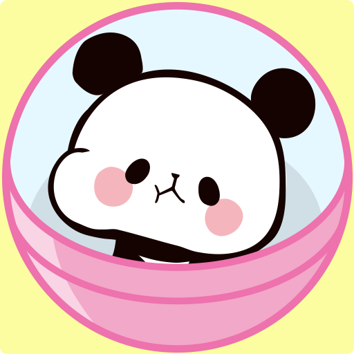 Panda Collection Mochimochipanda Mod apk download – Mod Apk 1.4 [Unlimited money] free for Android.