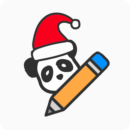 Panda Draw – Multiplayer Draw and Guess Game Mod apk download – Mod Apk 5.0 [Unlimited money] free for Android.