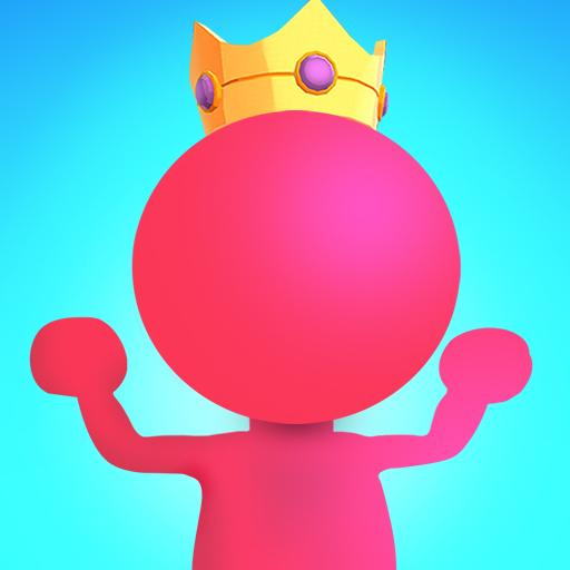 Party Royale: Do not fall! Mod apk download – Mod Apk 0.43 [Unlimited money] free for Android.