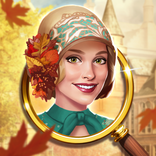 Pearl's Peril – Hidden Object Game Mod apk download – Mod Apk 5.10.3805 [Unlimited money] free for Android.