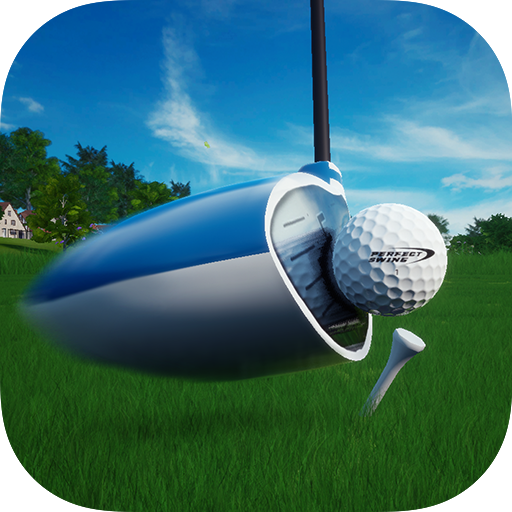 Perfect Swing – Golf Mod apk download – Mod Apk 1.493 [Unlimited money] free for Android.
