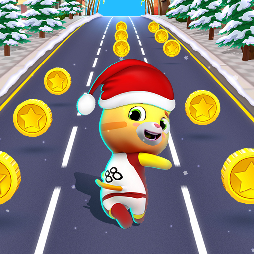 Pet Run 2021 – Free Fun Game Pro apk download – Premium app free for Android 1.13