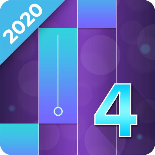Piano Solo – Magic Dream tiles game 4 Mod apk download – Mod Apk 3.0.1 [Unlimited money] free for Android.