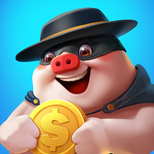 Piggy GO – Clash of Coin Mod apk download – Mod Apk 3.4.0 [Unlimited money] free for Android.
