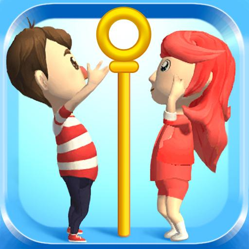 Pin Rescue – Pull the pin game! Mod apk download – Mod Apk 2.2.5 [Unlimited money] free for Android.