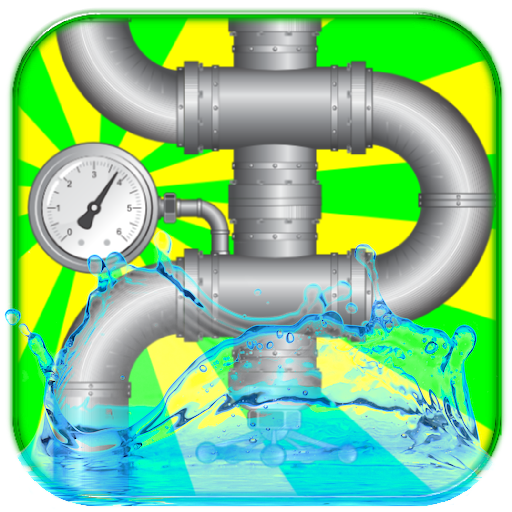 Pipe constructor – offline puzzle Mod apk download – Mod Apk 2020.06.14 [Unlimited money] free for Android.