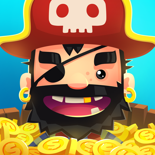 Pirate Kings™️ Mod apk download – Mod Apk 8.2.0 [Unlimited money] free for Android.