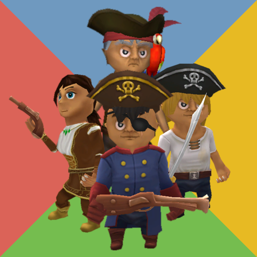Pirates party: 2 3 4 players Mod apk download – Mod Apk 2.22 [Unlimited money] free for Android.