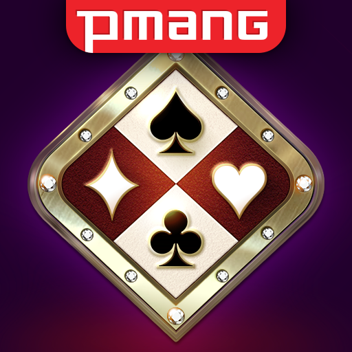 Pmang Poker : Casino Royal Mod apk download – Mod Apk 64.0 [Unlimited money] free for Android.